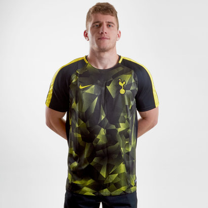 Nike Tottenham Hotspur Dry Fit Squad - Maillot Entraînement de Foot