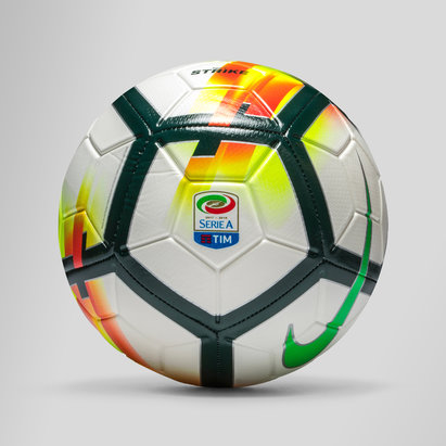 Nike Strike Série A - Ballon de Foot