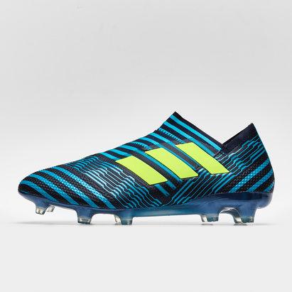 adidas Nemeziz 17+ 360 Agility FG - Crampons de Foot