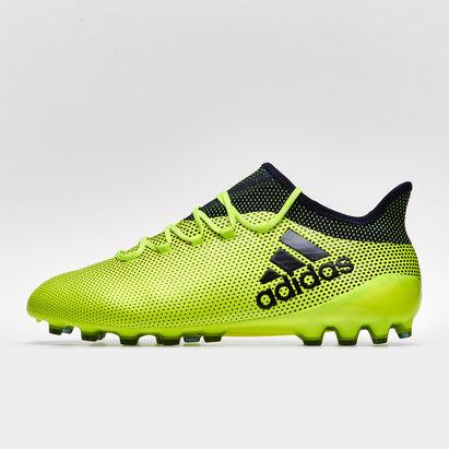adidas X 17.1 AG - Crampons de Foot