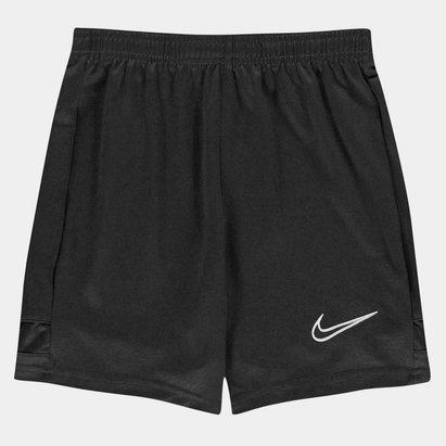 Nike Academy Shorts Junior Boys