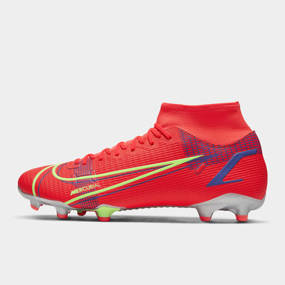 Nike Mercurial Superfly Academy DF FG Football Boots