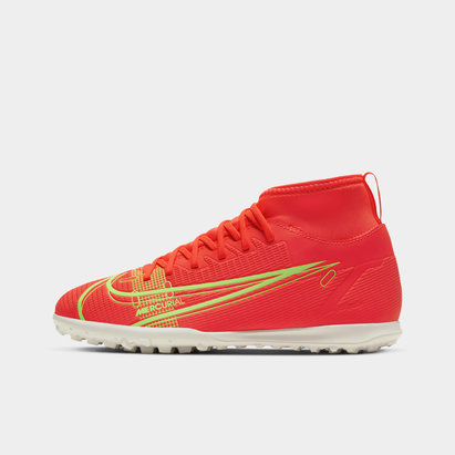 Nike Mercurial Superfly Club DF Junior Astro Turf Trainers