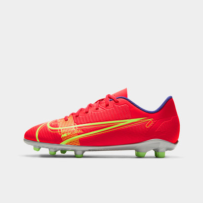 Nike Mercurial Vapor Club Junior FG Football Boots