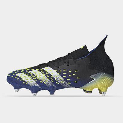 adidas Predator Freak .1 SG Football Boots