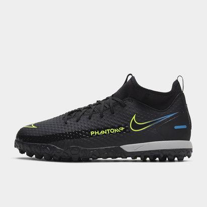 Nike Phantom GT Academy DF Junior Astro Turf Trainers