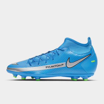 Nike Phantom GT Club DF FG Football Boots