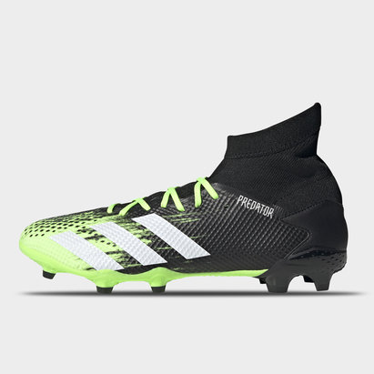 adidas Predator 20.3 FG Football Boots Mens