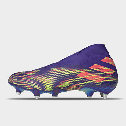 adidas Nemeziz + SG Football Boots Mens