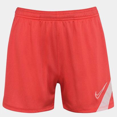 Nike Academy Pro Football Shorts Womens