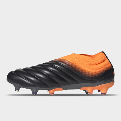 adidas Copa 20 + FG Football Boots Mens