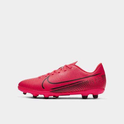Nike Vapor 13 Club FG Football Boots Juniors