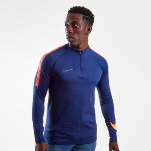 Nike Dry Squad - Haut Entraînement de Foot