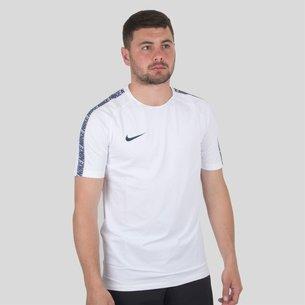 Nike Breathe Squad - Haut Entraînement de Foot M/C