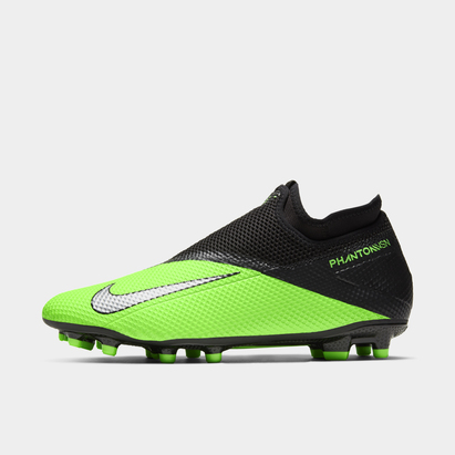 Nike Phantom Vision Academy DF FG Football Boots