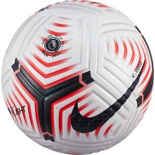 Nike Premier League Official Match Flight Football