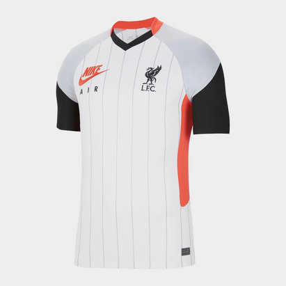 Nike Air Max Liverpool Stadium Shirt Mens