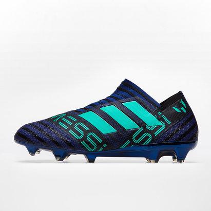 adidas Nemeziz Messi 17+ 360 Agilité - Crampons de Foot FG