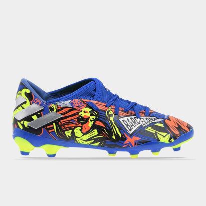 adidas Messi 19.3 MG Ch04