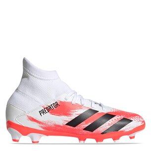 adidas Pred 20.3 MG Junior Boys Football Boots