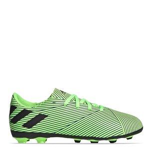 adidas Nemeziz 19.4 Firm Ground Football Boots Childrens