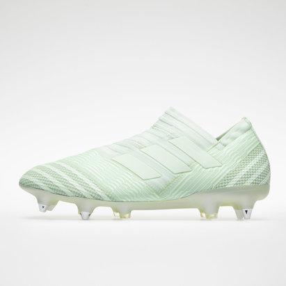 adidas Nemeziz 17+ 360 Agilité SG - Crampons de Foot