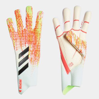 adidas Predator 20 Goalkeeper Pro Gloves Mens