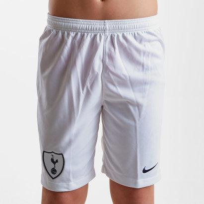 Nike Tottenham Hotspur 17/18 - Short de Foot Extérieur Enfants