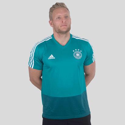 adidas Allemagne 2018 - Maillot Entraînement de Foot