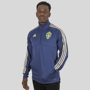 adidas Suède 2018 1/4 Zip - Haut Entraînement de Foot