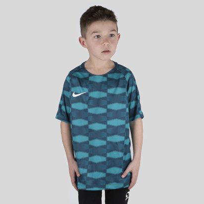 Nike Dry Squad - Haut Entraînement de Foot Enfants