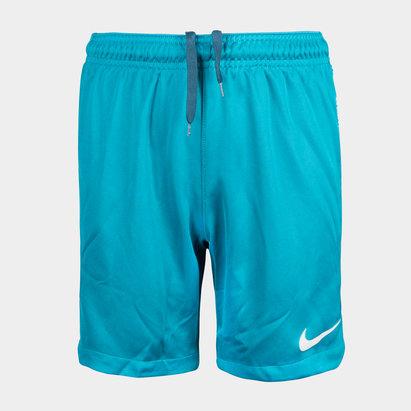 Nike Short Entraînement de Foot Dry Squad Enfants