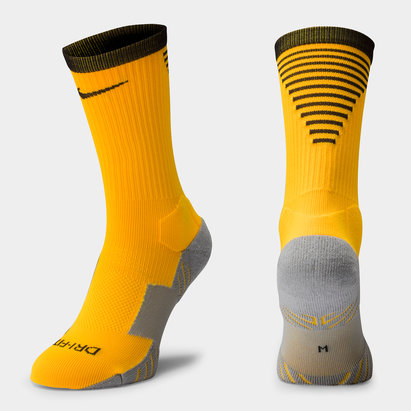 Nike Chaussettes de Foot Dry Squad Crew