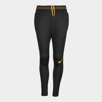 Nike Dry Fit Strike - Pantalon Entraînement de Foot Enfants