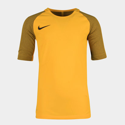Nike Aeroswift Strike - Maillot de Foot Enfants