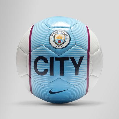 Nike Manchester City 17/18 - Ballon de Foot Prestige