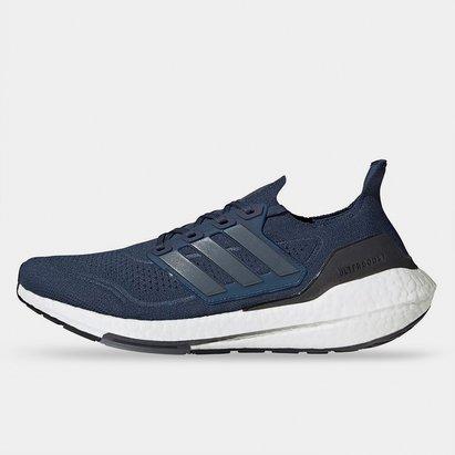adidas Ultraboost 21 Mens Running Shoes