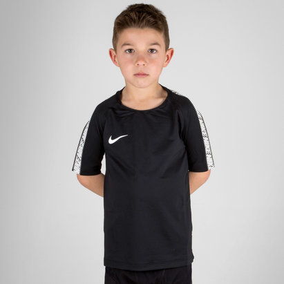 Nike Maillot de Foot Breathe Squad Enfants