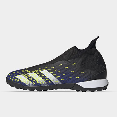 adidas Predator Freak .3 Laceless Mens Astro Turf Trainers