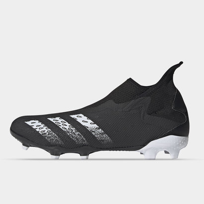 adidas Freak.3 Laceless Firm Ground Boots Mens