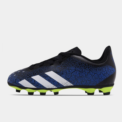 adidas Predator Freak .4 FG Junior Football Boots