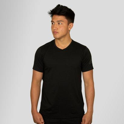 adidas FreeLift Prime - T-Shirt Entraînement M/C