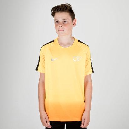 Nike CR7 Dry Squad - T-Shirt de Foot Enfants