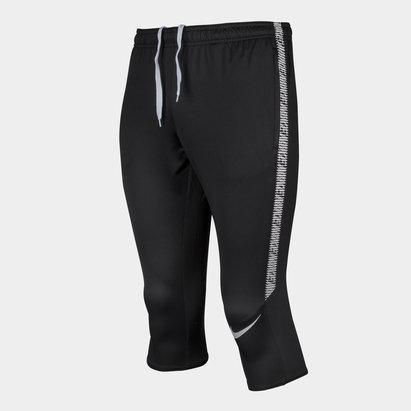Nike Dry Squad 3/4 - Pantalon Entraînement de Foot