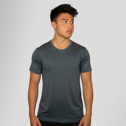adidas FreeLift Climacool - T-Shirt Entraînement