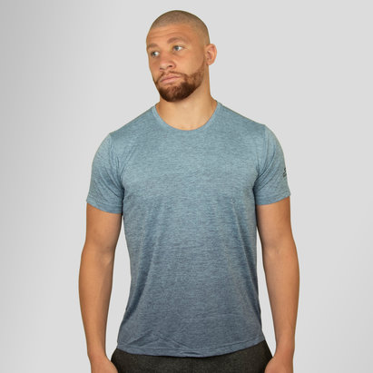 adidas FreeLift Gradient - T-Shirt Entraînement