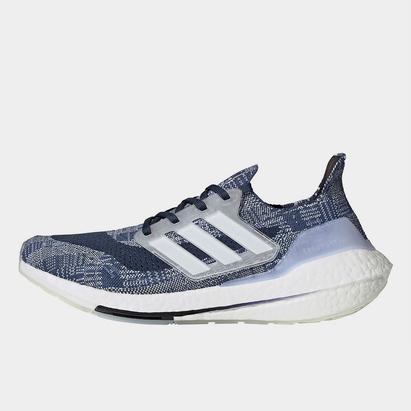 adidas Ultraboost 21 Mens Parley Running Shoes