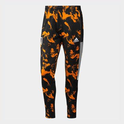 adidas Juventus Graphic Track Pants Mens