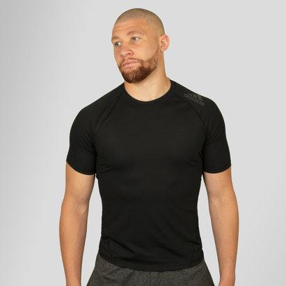 adidas Alphaskin SPR Climacool - T-Shirt de Compression