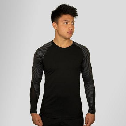 adidas Alphaskin SPR Climacool - T-Shirt de Compression M/L